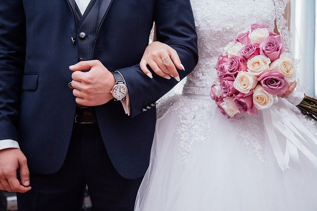 בטיחות בחתונה